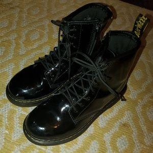 Kid Dr.Marten boots